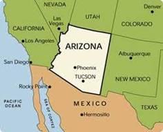 Wherejpg - Where is arizona
