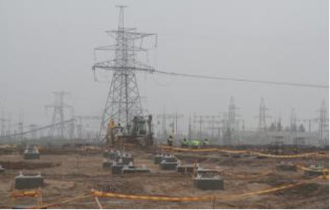 "Electrical ""LitPol Link"" in rapid construction in Lithuania and Poland"