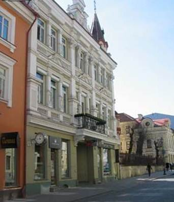 Description: Old Town, Vilnius, Vilnius County, 1 bedroom, Apartment for rent Sublet.com