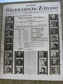 File:Süddeutsche Zeitung - The Verdict in Nuremburg.JPG