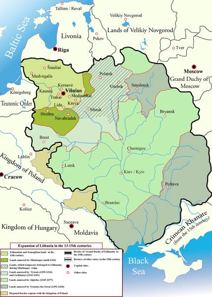 File:Lithuanian state in 13-15th centuries.png