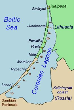 File:Curonian Spit and Lagoon.png