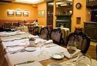 Description: Restaurant Vilnius
