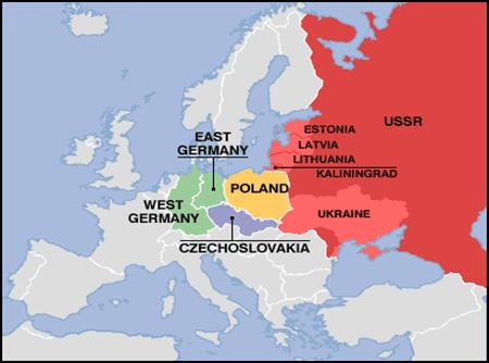 Image001g the end of world war ii saw a germany dramatically reduced in size before long it was also divided into east and west germanys defeat meant that poland gumiabroncs Images
