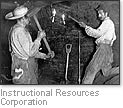 Description: [picture of coal miners]