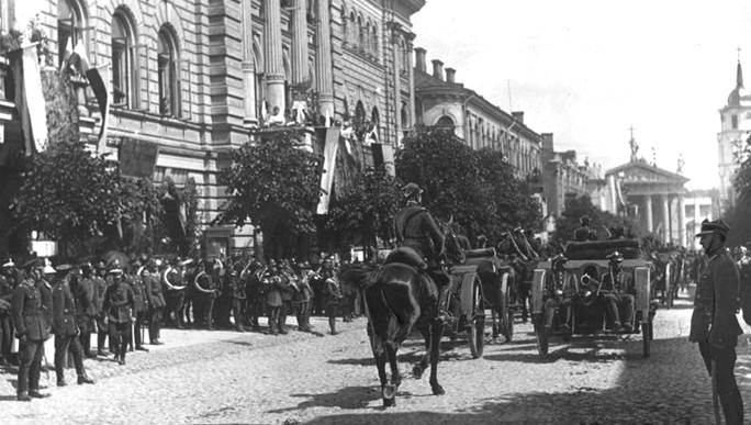File:Celebration of incorporation of Vilnius Region to Poland 1922.PNG
