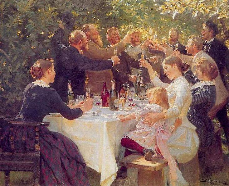 Fil:PS Kr¸yer - Hip hip hurra! Kunstnerfest på Skagen 1888.jpg