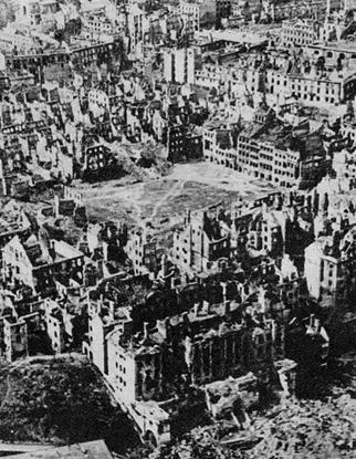 File:Destroyed Warsaw, capital of Poland, January 1945.jpg